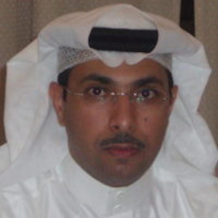 Abdulrahman Mohamed Al-Aown