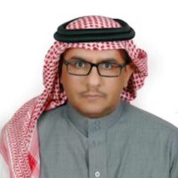Ahmed Yahya Alzahrani