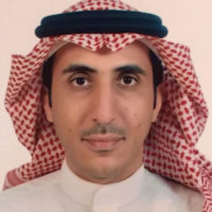 Sultan Saud Alkhateeb